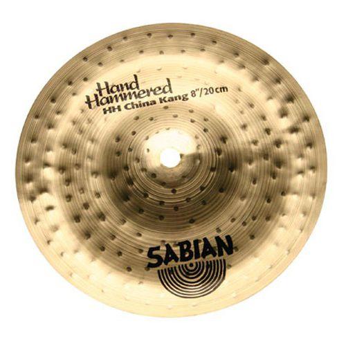 Sabian 銅鈸 8 HH China Kang