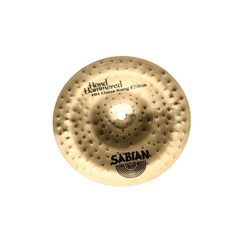 """Sabian 8"""" HH China Kang"""