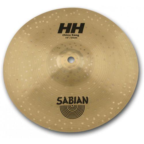 Sabian 銅鈸 10 HH China Kang