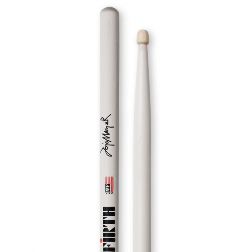 Vic Firth Jojo Mayer 簽名款 5A 胡桃木鼓棒 (SJM)