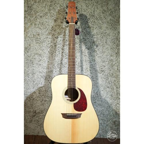 Sympher Starter D桶面單板木吉他