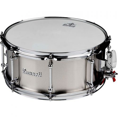 Dunnett Stainless Steel 小鼓 5.5x14
