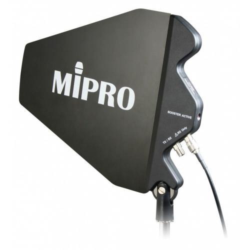 MiPro 寬頻雙功定向對數天線 AT-90W(單個)