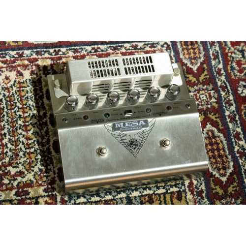 Mesa Boogie V Twin 前級 【二手】