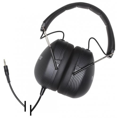 Vic Firth 耳罩式隔音耳機 SIH2