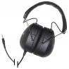 Vic Firth 耳罩式隔音耳機 SIH2 可降低25dB