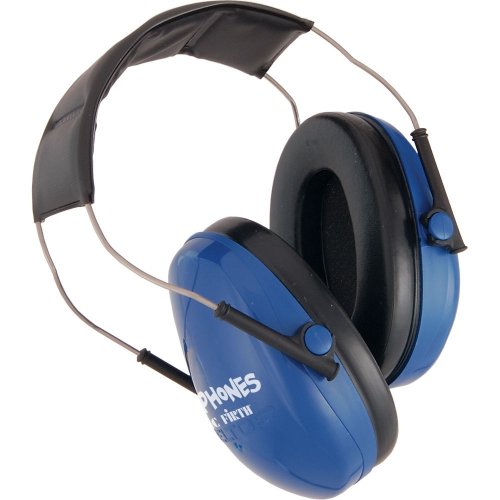 Vic Firth 兒童用隔音耳罩 KIDP 可降低25dB的音量