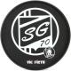 Vic Firth 8吋打點板 Steve Gadd 設計 70歲紀念款 PADSG