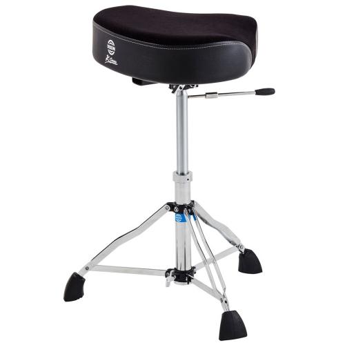 Dixon Kinde 馬鞍形鼓椅 液壓式 PSN-K900HM-KS