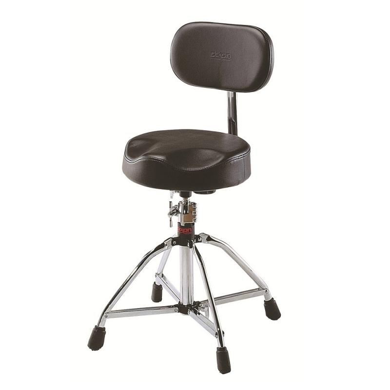 Dixon 靠背式旋轉調高度鼓椅 PSN9212