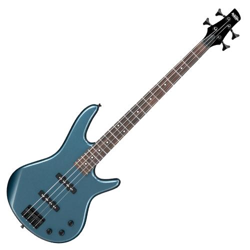 Ibanez GSR320-BEM 電貝斯 海洋金屬藍色