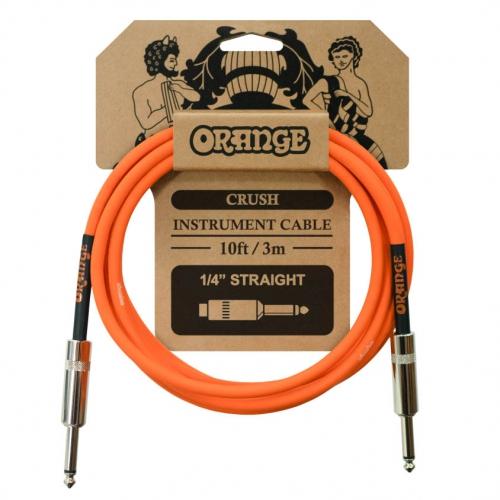Orange Crush 導線 10呎 II頭