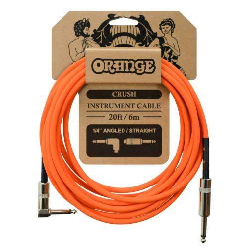 Orange Crush 導線 20呎 IL頭 CA037