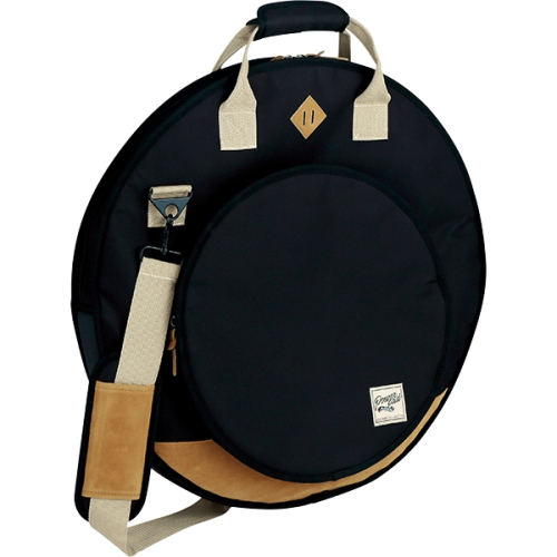 "TAMA Powerpad 22"" 銅鈸袋 設計師款 黑色 TCB22BK"