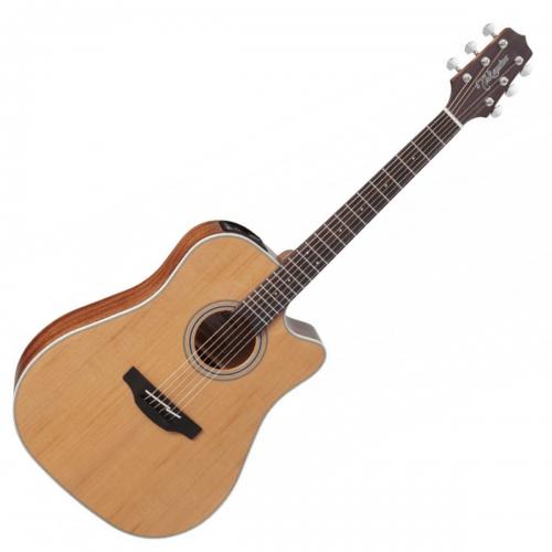 Takamine G20 面單板D桶缺角 電木吉他 GD20CE-NS |全台獨家