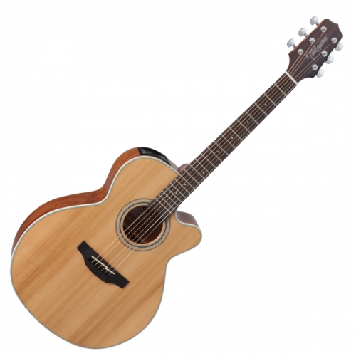 Takamine G20 面單板Nex桶電木吉他 GN20CE-NS |全台獨家