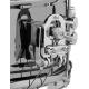 PDP 6x10 鍍黑鎳不鏽鋼 高音小鼓