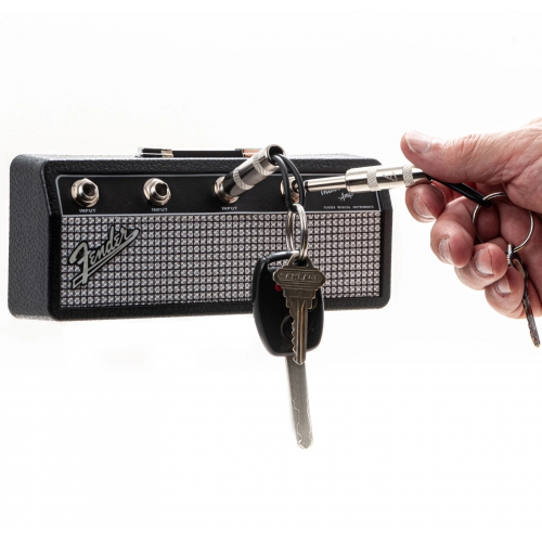 Pluginz X Fender Mini Twin Amp 音箱鑰匙座