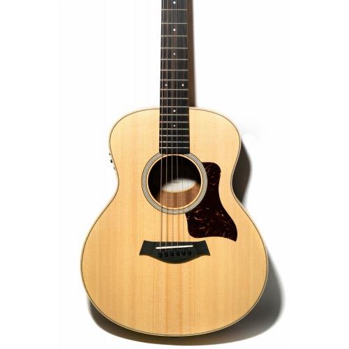 Taylor GS Mini-e Black Limba LTD 2020限量款電木吉他
