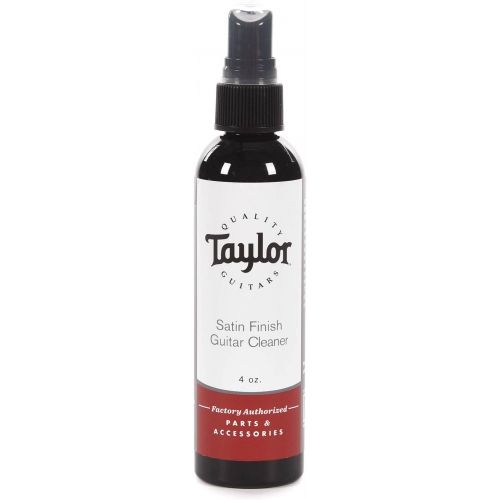 Taylor 平光琴清潔油 4oz