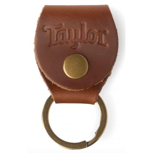 Taylor Pick鑰匙圈 棕色 TKR-03