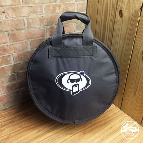 Protection Racket 6.5x14 小鼓袋(灰)