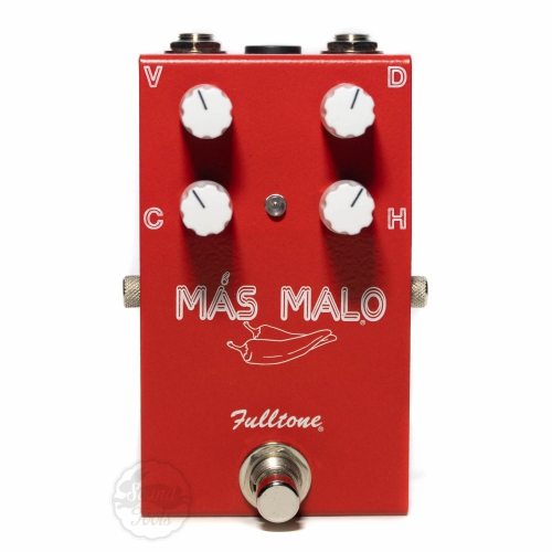 Fulltone Mas Malo Distortion/Fuzz 效果器