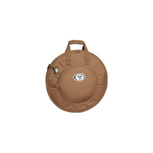 "Protection Racket 銅鈸袋 22"" 棕色/側揹"