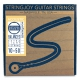 Stringjoy 10-50 磷青銅木吉他弦 NB1050