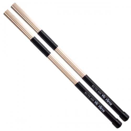 Vic Firth RUTE 606 束棒