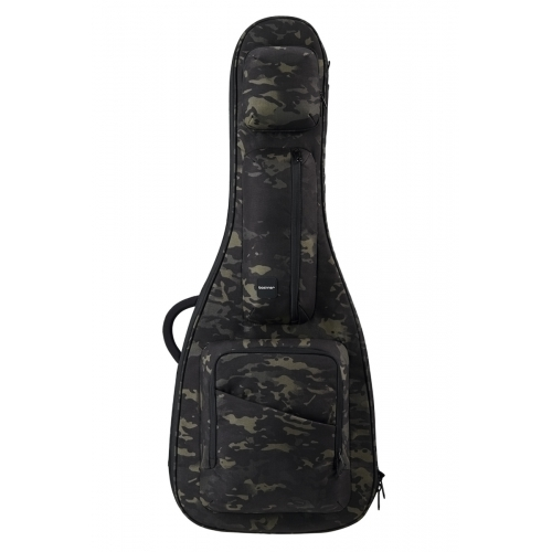 basiner ACME Gig Bag Black Camo|暗黑迷彩  電吉他琴袋
