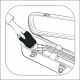 Boveda 雙向濕度維持包|防潮包|調節木製樂器濕度專用
