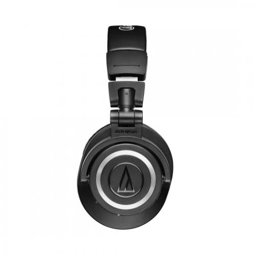 鐵三角 Audio-Technica ATH-M50x 專業型監聽耳機
