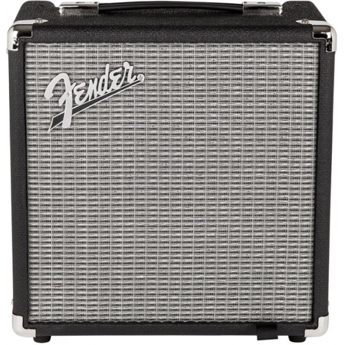 Fender Rumble 15 電貝斯音箱 V3
