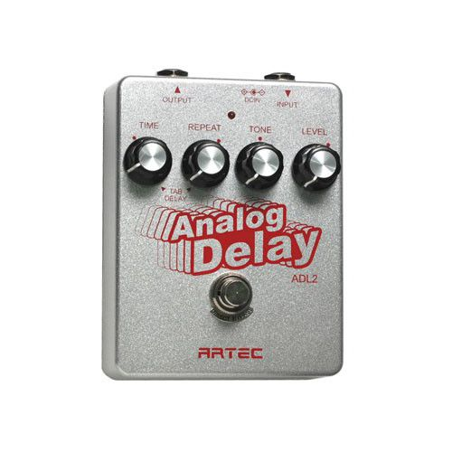 ARTEC Analog Delay ADL-2