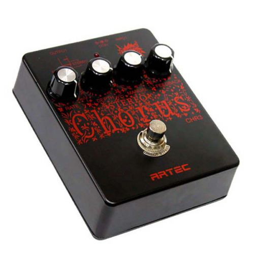 ARTEC Stereo Chorus 3 效果器