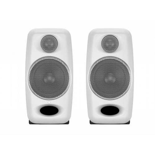 IK Multimedia iLoud Micro Monitor 監聽喇叭 白色(一對)