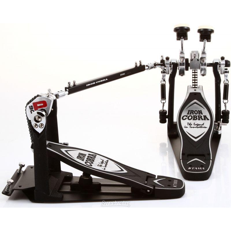 TAMA Iron Cobra 雙踏 HP900PSWN