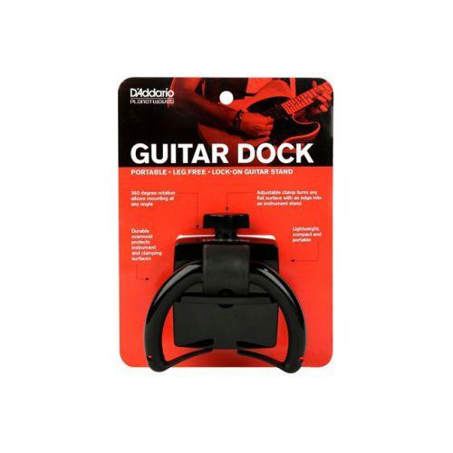 Planet Waves Guitar Dock 桌上型琴頸支撐架
