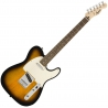 Squier 電吉他 Bullet Telecaster - Brown Sunburst 咖啡漸層