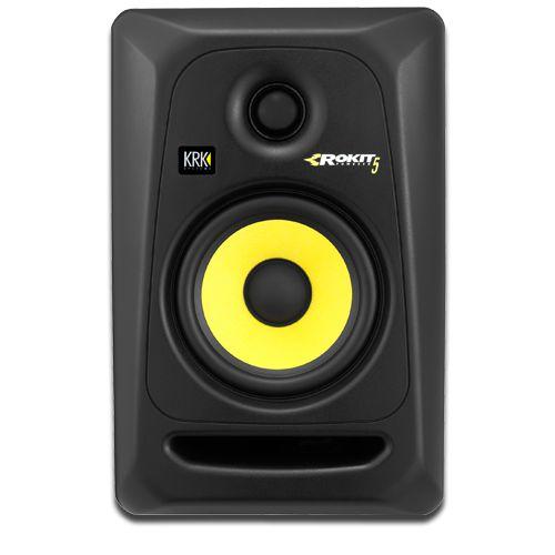 KRK Rokit Powered 5 監聽喇叭(一支)