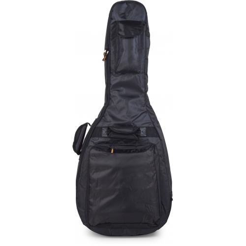 Rockbag 民謠吉他袋 RB 20519B Student