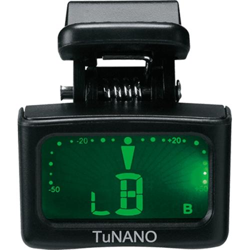 Ibanez TuNANO 調音器 BH-01