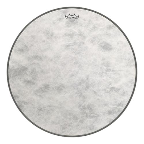 "Remo Drumheads Powerstroke 3 Ambassador Fiberskyn Bass/大鼓 鼓皮 ( 18"" 20"" 22"" 24"" )"
