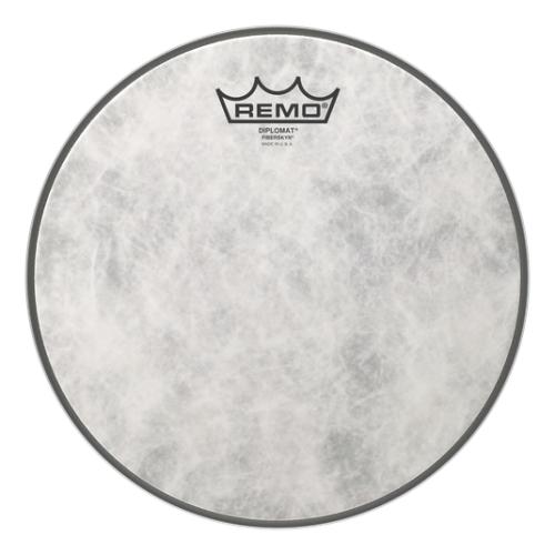 Remo Drumheads Diplomat Fiberskyn Tom/小鼓 鼓皮