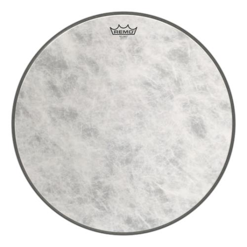"Remo Drumheads Diplomat Fiberskyn Bass/大鼓 鼓皮 (18"" 20"" 22"" 24"" )"