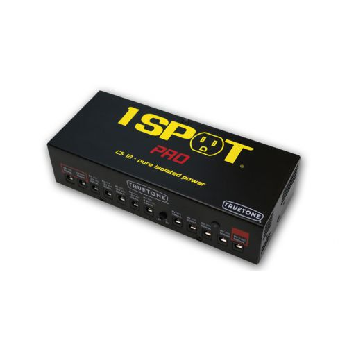 Truetone 1 Spot Pro CS12 獨立電供