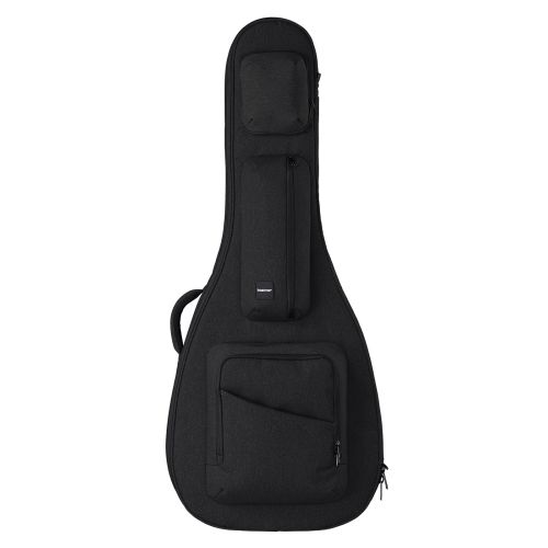 basiner ACME Gig Bag 木吉他琴袋|Midnight Black 午夜黑
