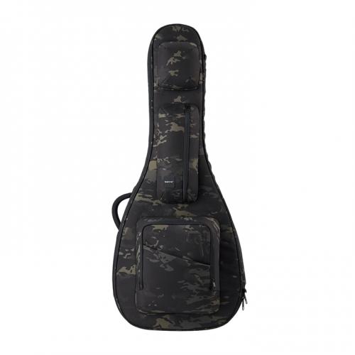basiner ACME Gig Bag 木吉他琴袋|Black camo 暗黑迷彩