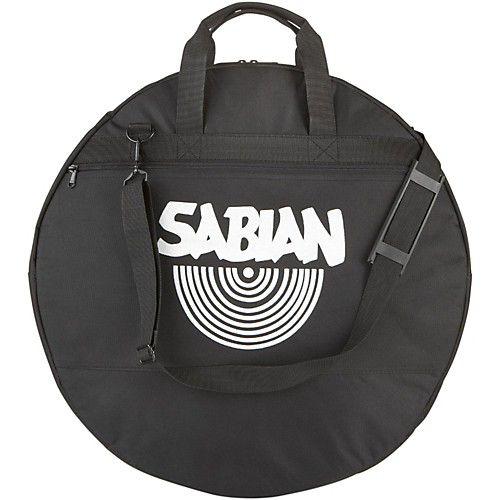"Sabian 22"" 尼龍銅鈸袋 (Basic Cymbal Bag)"